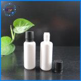 De nieuwe 5ml Flessen van het Meetapparaat PP/PE van de Lotion Lege Plastic