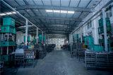 China Weld-Mesh Ruído Baixo Pastilha de Freio do Veículo Pesado