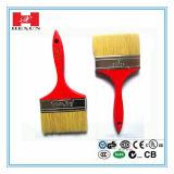 Cepillo de pintura de madera de la maneta de la alta calidad