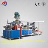 기계를 만드는 더 낮은 폐기물 가득 차있는 자동적인 서류상 콘을 접착제로 붙이는 단 하나 측