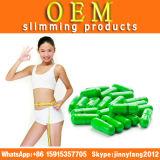 OEM que Slimming comprimidos da perda de peso das cápsulas com etiqueta confidencial