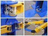 2 подъема автомобиля столба/автоматического подъем/подъем корабля/подъем обслуживания с Floorplate