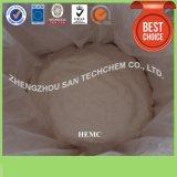 Cellulosa di Hemc Hydroxyethylmethyl per l'adesivo delle mattonelle di ceramica
