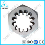 High Quality Fully Ground Hex Thread Screw Die