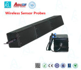 Admt-30K 0-30m Teléfono Móvil Detector Detector de Arqueología de la cavidad