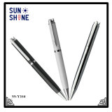 두꺼운 사업 선물 펜 상한 금속 볼펜