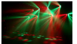 LEIDENE van de Spin van de aankoop 8*10W Bewegende Hoofd LEIDEN van de Verlichting Licht