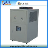 Wasserdichtes Air Cooled Water Chiller Indoor oder Outdoor Use