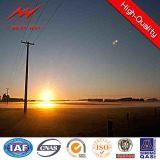 132kv Ontwerp van Pool van de transmissie en van de Distributie het Elektrische