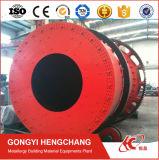 Minerale ferroso di alta efficienza/lavatrice rotativi della ghiaia