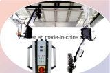 세륨 Certificate를 가진 머리 위 Moveable Shortwave Infrared Lamp Curing System