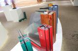 Aleación de aluminio 6063 T5 de la puerta de la decoración para el Bastidor de perfiles de extrusión
