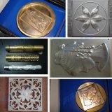 鋼鉄アルミニウム銅のための専門CNCの金属の彫版機械
