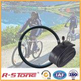 Tubo interno 24X1 3/8 de la bicicleta natural de la alta calidad