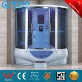 Doccia dell'interno del vapore di nuovo disegno di lusso della stanza da bagno del fornitore della Cina (BZ-801-1)