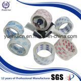 Las muestras libres de BOPP película impermeable cinta adhesiva de cristal