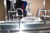 رذاذ زجاجة آلة صيدلانيّ آليّة حجميّة يملأ [سلينغ] يغطّي آلة