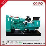 450kVA/360kw Oripo 침묵하는 열려있는 유형 디젤 엔진 디젤 발전기