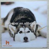 A4/A3 Sheet Size 100GSM High Sublimation Transfer Paper pour le tapis de souris, le Mug, surface dure et le Gifts