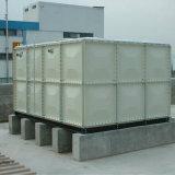 Serbatoio di plastica dell'acqua della vetroresina di FRP GRP SMC da vendere