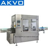 Rzt-04-04P de adhesivo termofusible automática de alta velocidad de la máquina de etiquetado de botella