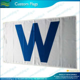 3X5FT Cubs de Chicago Drapeau Drapeau Win MBL (b-NF01F03118)