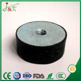 SGS NRのゴム製バッファ衝撃吸収材のためのゴム製金属の結合