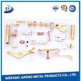 Алюминий OEM/металлический лист нержавеющей стали штемпелюя части для частей автомобиля/автомобиля