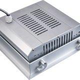 Lumière industrielle d'entrepôt de l'éclairage 160W DEL de la haute énergie IP66