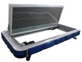 Senken Cxp04D9 che avverte la visualizzazione di LED