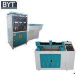 Machine facile gravure à l'eau forte de plaque signalétique en métal d'exécution
