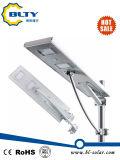 Luz de calle solar popular del LED 30W