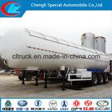 LPGのガスの交通機関のためのASME 60 CBM CBM LPGのタンカーのトレーラー