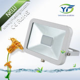 diodo emissor de luz Lighting Floodlight de 10W 20W 50W 2700-6500k