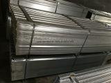 El metal expandido Rib Material de Construcción de malla de costilla de alta