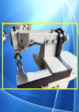 Торговая марка Zhenhu двойная стрелка компьютерной модели швейных машин из натуральной кожи