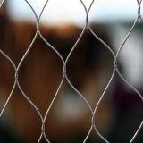 304/316/[ستينلسّ ستيل] /Iron [وير كبل] شبكة