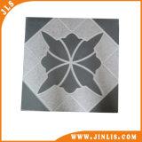 300*300mmの陶磁器のフロアーリングの無作法なタイルのマットの表面