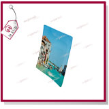8 '' Sublimation Printable Square Clear Glass Plate
