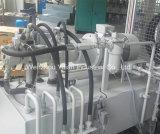 Le type rotatif PU Machine d'injection pour chaussures de sécurité (BH-PU09D4)