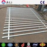 La Chine le fournisseur de gros panneaux de clôture en aluminium pour les clôtures de jardin (XGZ-34)