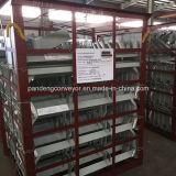 管のコンベヤーのローラーのコンベヤ・システムのローラー/管のコンベヤーのアイドラー