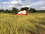 Lovolのクローラー、2.0mの切断幅、88HP米の収穫機