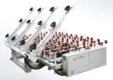 Automatisches Glass Loading Table Machine mit One-Way Over Turn (2010A-2520A-4228A-6133A-9133A-12533A)