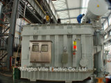 Horno Transformador (HHSPZ-120000 36KV)