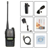 Goedkope Radio Draagbare Handbediende Radio Lt.-313 van de Bevordering