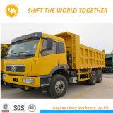 FAW, 6X4 camiones volquete pesados 30t Camión Volquete carretilla