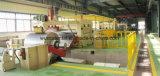 Alta velocità automatica tagliata alla riga bobina laminata a caldo della macchina di lunghezza