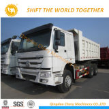 Sinotruk HOWO 6X4 20cbm 371HP 273kw 10 roues Camion-benne