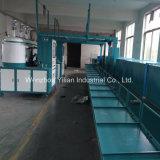 Wenzhou Yilian polyuréthane PU Shoe Semelle PU verser de la machine